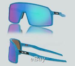Authentic Oakley 0OO 9406 SUTRO 940607 SKY Sunglasses