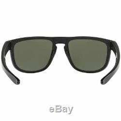 Authentic Oakley Holbrook R Men's Sunglasses withPrizm Black Polarized OO9377-09
