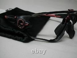 Authentic Oakley Jawbreaker Matte Black Sunglasses Frame OO9290-2031