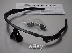 Authentic Oakley Radar EV (Path, Pitch) Steel Sunglasses Frame only OO9208-13