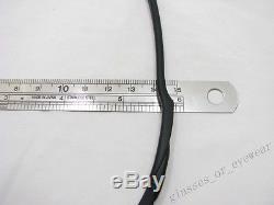 Eyeglass Frames-Oakley BLENDER 6B OX3162-0355 Satin Black Glasses Occhiali Frame