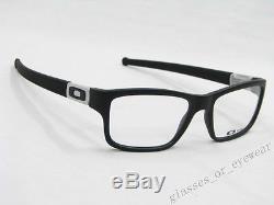 Eyeglass Frames-Oakley MARSHAL OX8034-0153 Satin Black53mm Glasses Eyewear Frame