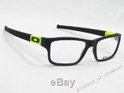 Eyeglass Frames-Oakley MARSHAL OX8034-0553 Satin Black/Retina Burn 53mm Glasses