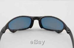 Men's Juliet Plasma, Red Iridium/ sunglasses $
