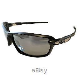 d792c77fe0 New Oakley Carbon Shift Sunglasses Matte Black Polarized Black Iridium  Oo9302-03