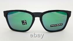 NEW Oakley Catalyst sunglasses Black Prizm Jade 9272-26 GENUINE Green 9272-2655