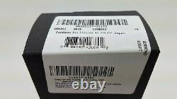NEW Oakley Coldfuse sunglasses Satin Chrome Prizm Sapphire oo6042-0452 AUTHENTIC
