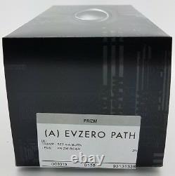 NEW Oakley EVZero Path sunglasses Retina Burn Prizm Road 9313-1338 Neon AF Zero