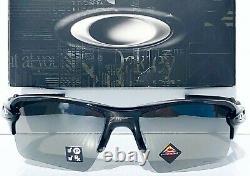 NEW Oakley FLAK 2.0 Black w PRIZM Black POLARIZED XL Lens Sunglass 9188-72