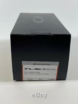 NEW Oakley FLAK 2.0 XL (OO9188-67 59) Desolve Bare Camo with Prism Tungsten Lens