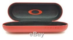 NEW Oakley Ferrari Edition Carbon Plate RX Prescription Eye Glasses OX5079-0453