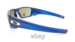 NEW Oakley Fuel Cell sunglasses 9096-K1 Prizm Sapphire Irdium AUTHENTIC 9096 NIB
