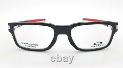 NEW Oakley Latch EX RX Prescription Frame Satin Black OX8115-0452 AUTHENTIC 8115