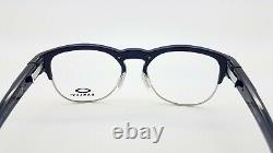 NEW Oakley Latch Key RX Prescription Frame Police Blue OX8134-0350 50mm 8134 RX