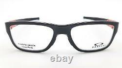 NEW Oakley Marshal MNP RX Prescription Frame Black Ink OX8091-0353 AUTHENTIC