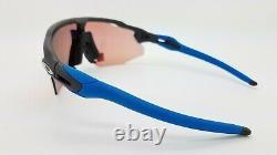 NEW Oakley Radar EV Advancer sunglasses 9442-05 Prizm Trail Torch AUTHENTIC 9442