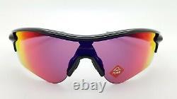 NEW Oakley Radarlock Path sunglasses Black Prizm Road 9206-37 AUTHENTIC Asian FT