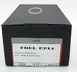 NEW Oakley Sunglasses Fuel Cell Black Prizm Black Iridium 9096-J5 AUTHENTIC 9096