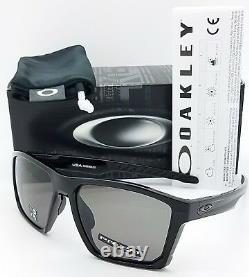NEW Oakley Targetline Sunglasses Black Prizm Grey 9397-0158 AUTHENTIC Target