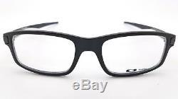 NEW Oakley Trailmix RX Prescription Eye Glass Frame Black OX8035-0152 8035 52mm