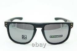 New Oakley Oo9377-0955 Holbrook Mate Black Prizm Polarized Sunglasses 55-17-140