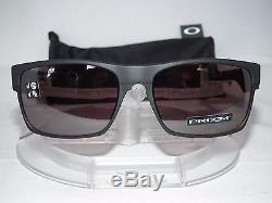 71412f91f7 New Oakley Polarized Covert Twoface Oo9189-26 Covert Matte Black   Prizm  Daily