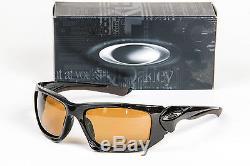 New Oakley Scalpel Polarized Sunglasses Brown Sugar frame / Bronze Polar lens