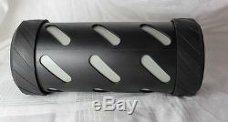 OAKLEY OO 6019-03 MADMAN Plasma Tungsten Iridium Poarized NEU