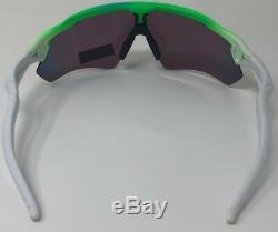 OAKLEY Sunglasses RADAR EV PATH PRIZM ROAD GREEN FADE OO9208-41