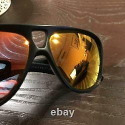 OAKLEY Sunglasses Rare Dispatch Type Exhibition limited IconRed Men's