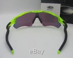 OAKLEY uranium PRIZM ROAD RADAR EV PATH OO9208-09 sunglasses! NEW IN BOX