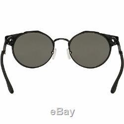 OO6046-03 Mens Oakley Deadbolt Polarized Sunglasses
