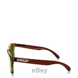OO9013-39 Mens Oakley Frogskins Sunglasses
