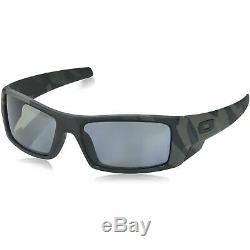 OO9014-03 Mens Oakley SI Gascan Polarized Sunglasses