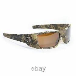 OO9096-I7 Mens Oakley Fuel Cell Sunglasses