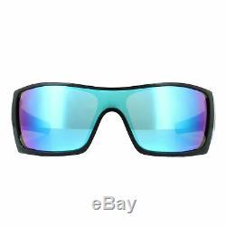 OO9101-58 Mens Oakley Batwolf Sunglasses