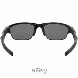 OO9144-01 Mens Oakley Half Jacket 2.0 Sunglasses