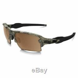 OO9188-67 Mens Oakley Flak 2.0 XL Polarized Sunglasses