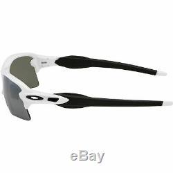 OO9188-81 Mens Oakley Flak 2.0 XL Polarized Sunglasses