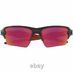 OO9188-A3 Mens Oakley FLAK 2.0 XL Chicago Cubs Sunglasses