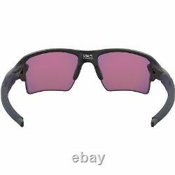 OO9188-A5 Mens Oakley FLAK 2.0 XL NY Yankees Sunglasses