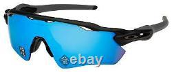 OO9208-55 Mens Oakley Radar EV Path Polarized Sunglasses