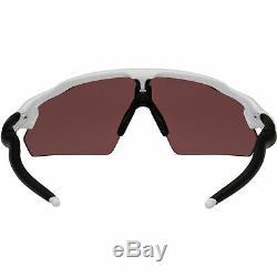 OO9211-04 Mens Oakley Radar EV Pitch Sunglasses