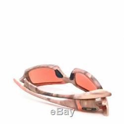 OO9238-16 Mens Oakley Fives Squared Sunglasses