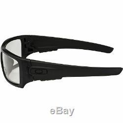 OO9253-07 Mens Oakley Industrial Det Cord Sunglasses