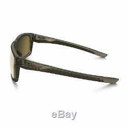 OO9264-06 Mens Oakley Mainlink Sunglasses Matte Sepia Tungsten Iridium Polar