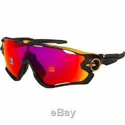 OO9290-43 Mens Oakley Jawbreaker Tour De France Sunglasses