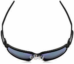 OO9302-07 Mens Oakley Carbon Shift Sunglasses Matte Black Jade Iridium