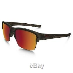 OO9317-06 Mens (Asian Fit) Oakley Thinlink Sunglasses Polarized