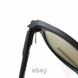 OO9349-13 Mens Oakley (Asian Fit) Latch Sunglasses
